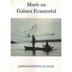 Morir en Guinea Ecuatorial