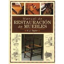 Manual de restauración de muebles