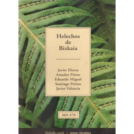 Helechos de Bizkaia