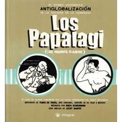 Los papalagi (los hombres blancos)