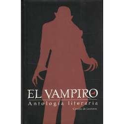 EL VAMPIRO. Antología Literaria.