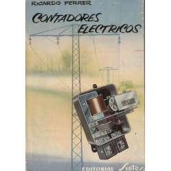 CONTADORES ELÉCTRICOS, Instalación, control y verificación. Investigación y evitación de FRAUDES.