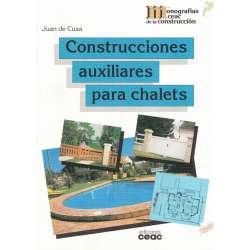 Construcciones auxiliares para chalets