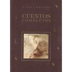 Cuentos completos. Manuel Machado