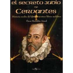 El secreto judío de Cervantes