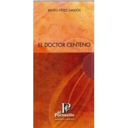 El doctor centeno. 2 Tomos