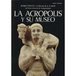 La Acropolis y su museo