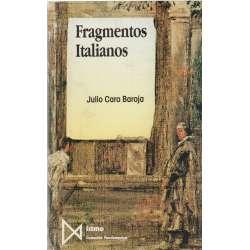 FRAGMENTOS ITALIANOS