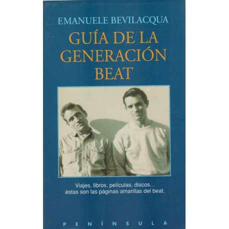 GUÍA DE LA GENERACIÓN BEAT.