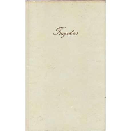 William Shakespeare, I:  Tragedias