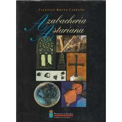 Azabachería asturiana