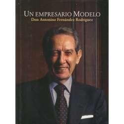 Un empresario modelo