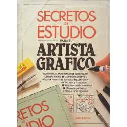SECRETOS DE ESTUDIO PARA EL ARTISTA GRÁFICO.