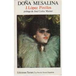 Doña Mesalina.