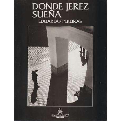 DONDE JEREZ SUEÑA.