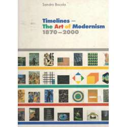 Timelines. The Art of Modernism 1870-2000
