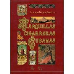 Marquillas cigarreras cubanas