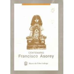 Centenario Francisco Asorey