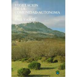 Vegetación de la Comunidad Autónoma del País Vasco