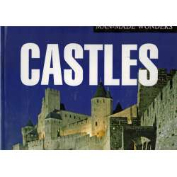 Man made wonders Castles. 75 most spectacular castles