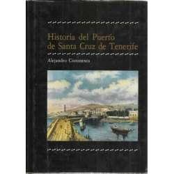 HISTORIA DEL PUERTO DE SANTA CRUZ DE TENERIFE