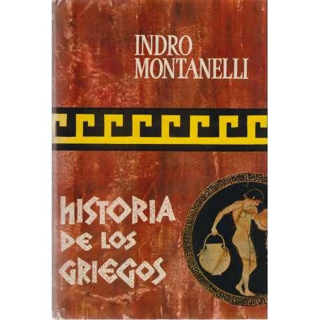 HISTORIA DE LOS GRIEGOS.