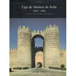 Caja de Ahorros de Ávila 1878-2005