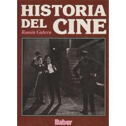 HISTORIA DEL CINE. (III tomos)