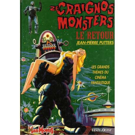 Ze Craignos Monsters. Le retour