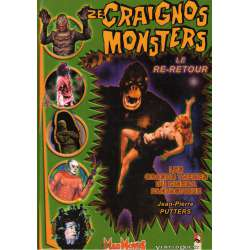 Ze Craignos Monsters. Le re-retour