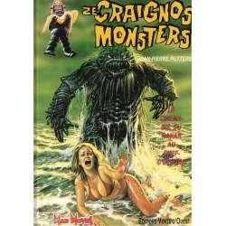 Ze Craignos Monsters