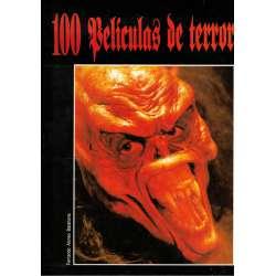 100 películas de terror