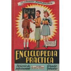 ENCICLOPEDIA PRÁCTICA (Grado tercero).