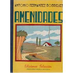 AMENIDADES (Libro de lecturas para segundo grado).