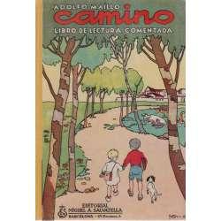 CAMINO (Libro de lectura comentada).