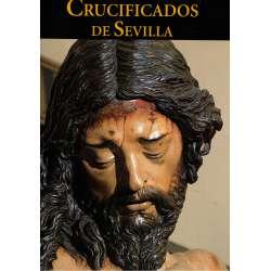 Crucificados de Sevilla. 4 tomos