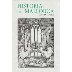 HISTORIA DE MALLORCA. Instituciones, cultura y costumbres del Reino (S. XII - XV).