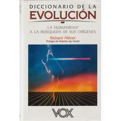 Diccionario de la evolución. La humanidad a la búsqueda de sus orígenes