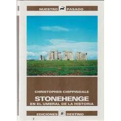 STONEHENGE. EN EL UMBRAL DE LA HISTORIA