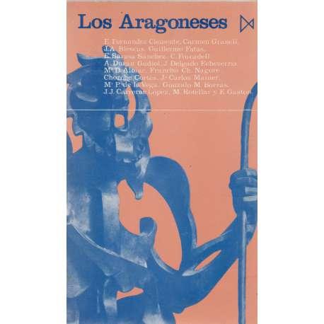 LOS ARAGONESES