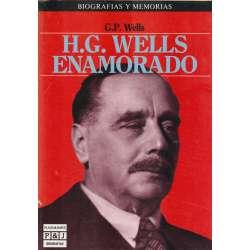 H. G. WELLS ENAMORADO.