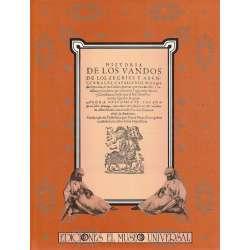 Historia de los vandos de los Zegries y Abencerrages cavalleros moros de Granada
