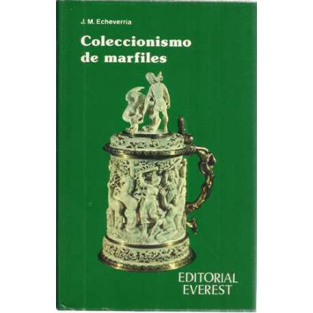 COLECCIONISMO DE MARFILES