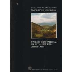 Itinerario medio-ambiental por el Valle del Boeza (Bembibre-Colinas)
