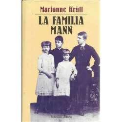 LA FAMILIA MANN