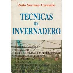 CONSTRUCCIONES DE INVERNADEROS.