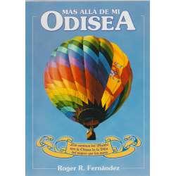 Más allá de mi Odisea
