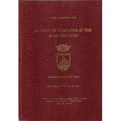 La hisotria del conservatorio de Cádiz en sus documentos