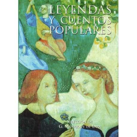LEYENDAS Y CUENTOS POPULARES.