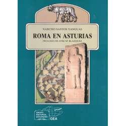 Roma en Asturias